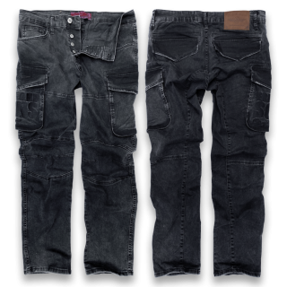 Cargo Pants SONS black