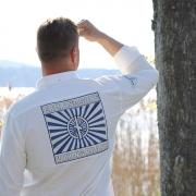 Syddanmark - white
