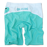 Badeshort Rio Pongo - mint