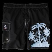Swimming Shorts Bardia - navy