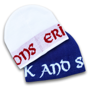 Hat-Double ES navy/white