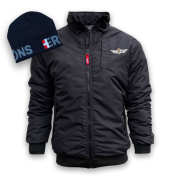 Jacke KC WINTER